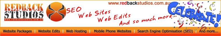 Redback Studios