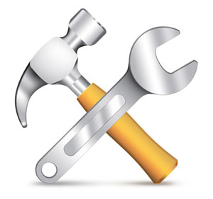 hammer-wrench-icon
